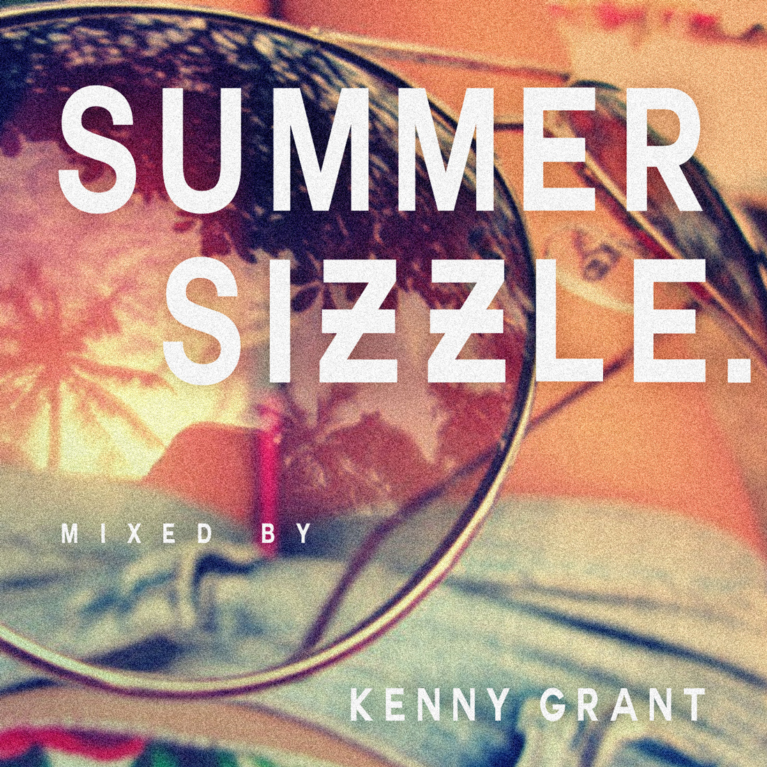 summer sizzle cd